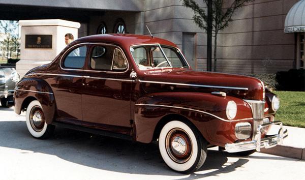 Bugatti For Sale >> Restorations Unlimited auto restoration, antique, classics, streetrods