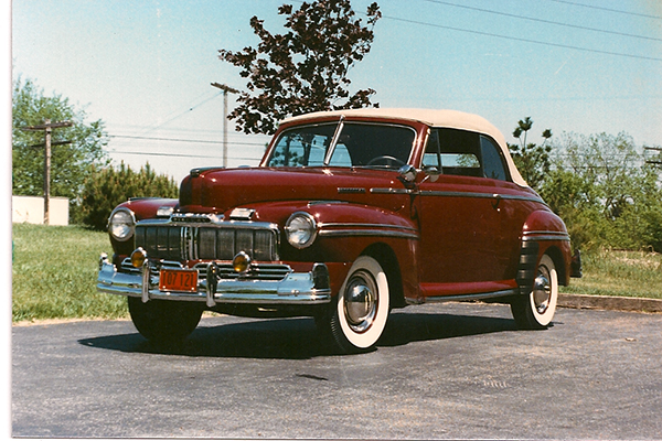 Restorations Unlimited Auto Restoration Antique Classics